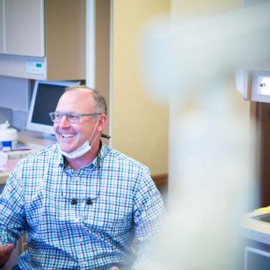 Gilman Orthodontics Boise Idaho Braces 11 of 46 386x386 Meet Dr. Steven Gilman, Boise Orthodontist   Braces and Invisalign in Boise, Idaho   Gilman Orthodontics
